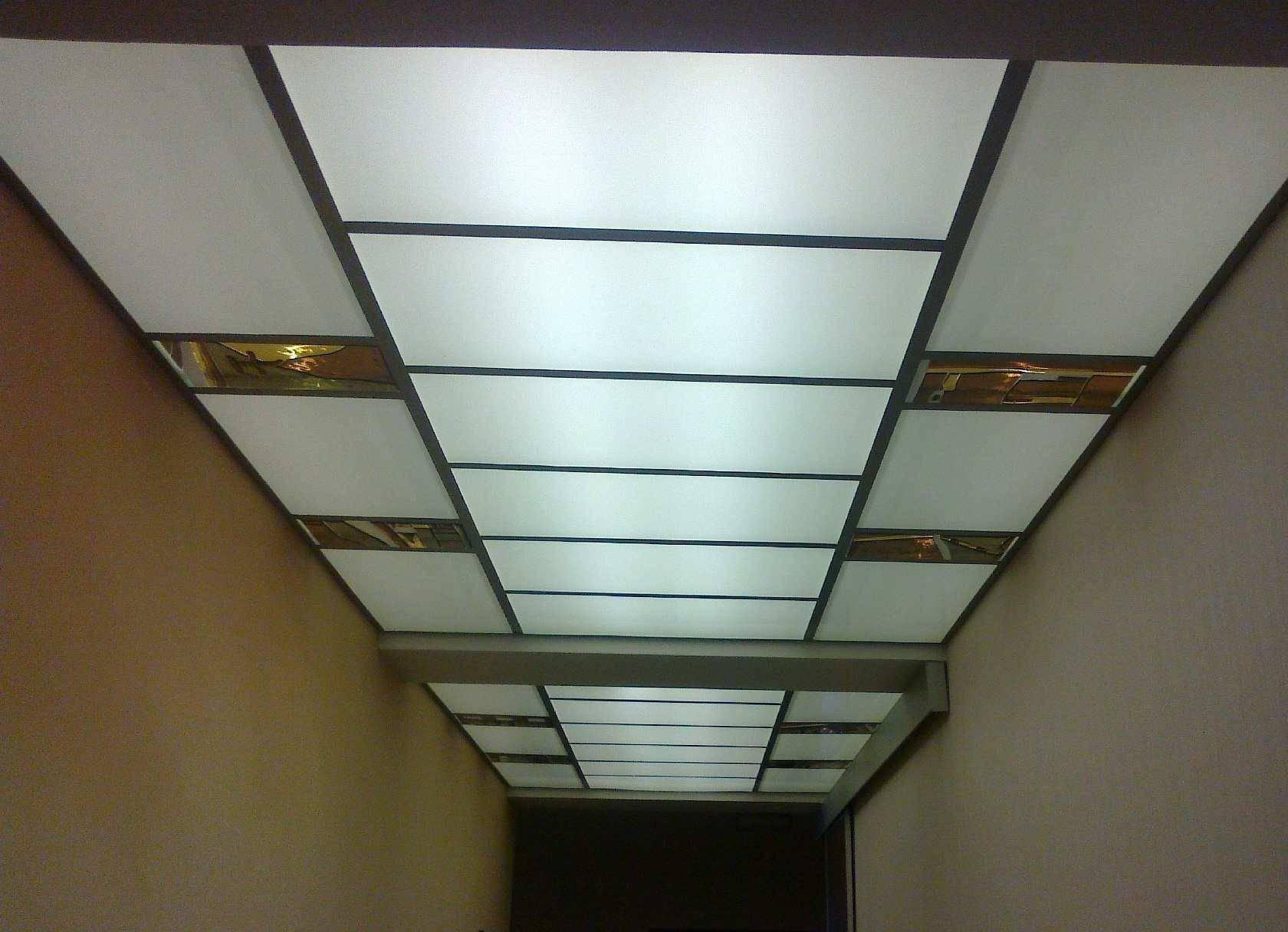 Подсветка потолка в спальне — яркие варианты в современном интерьере!