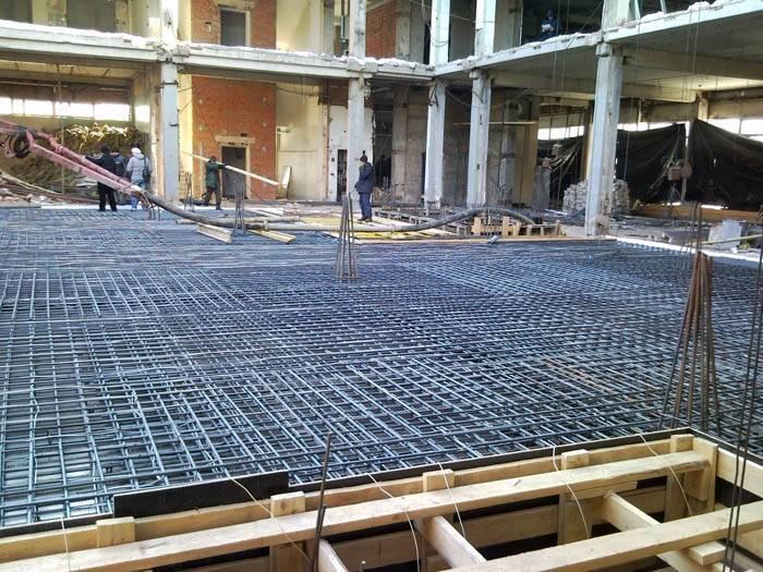 Как строят панельный дом. основные этапы строительства многоэтажных домов по монолитной технологии