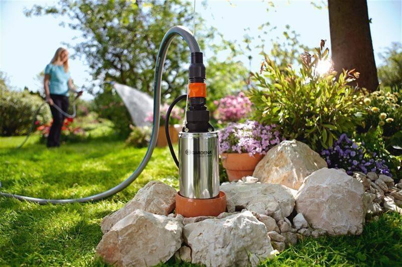 Какой погружной насос лучше выбрать, для водоснабжения с использованием колодца