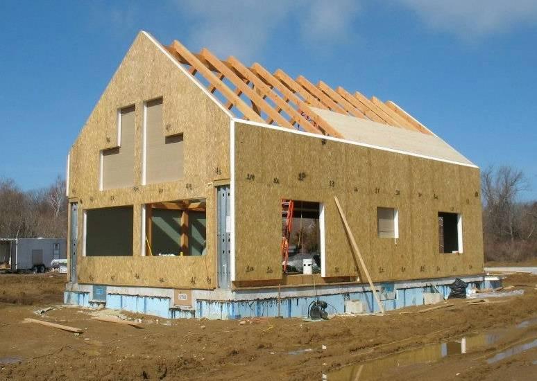 Анализ отзывов о домах из сип панелей – мифы и реальность