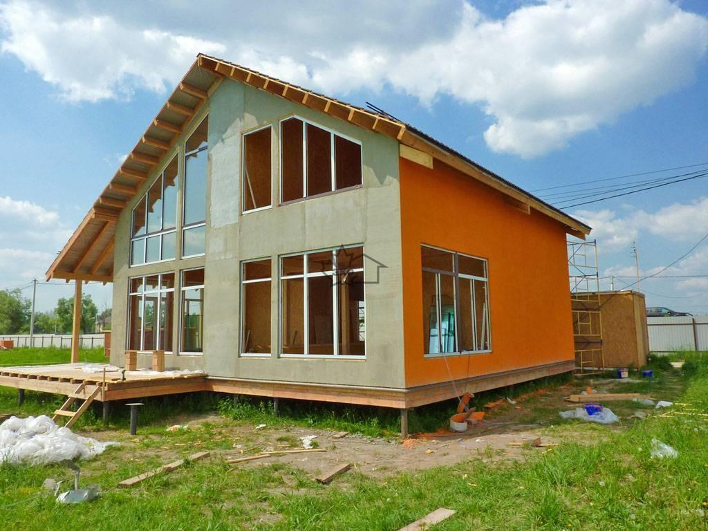 Плюсы и минусы панельного дома: сравниваем с кирпичным и монолитным