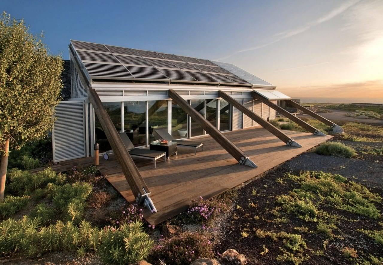 Новейшие технологии в строительстве частного дома - самстрой - строительство, дизайн, архитектура.