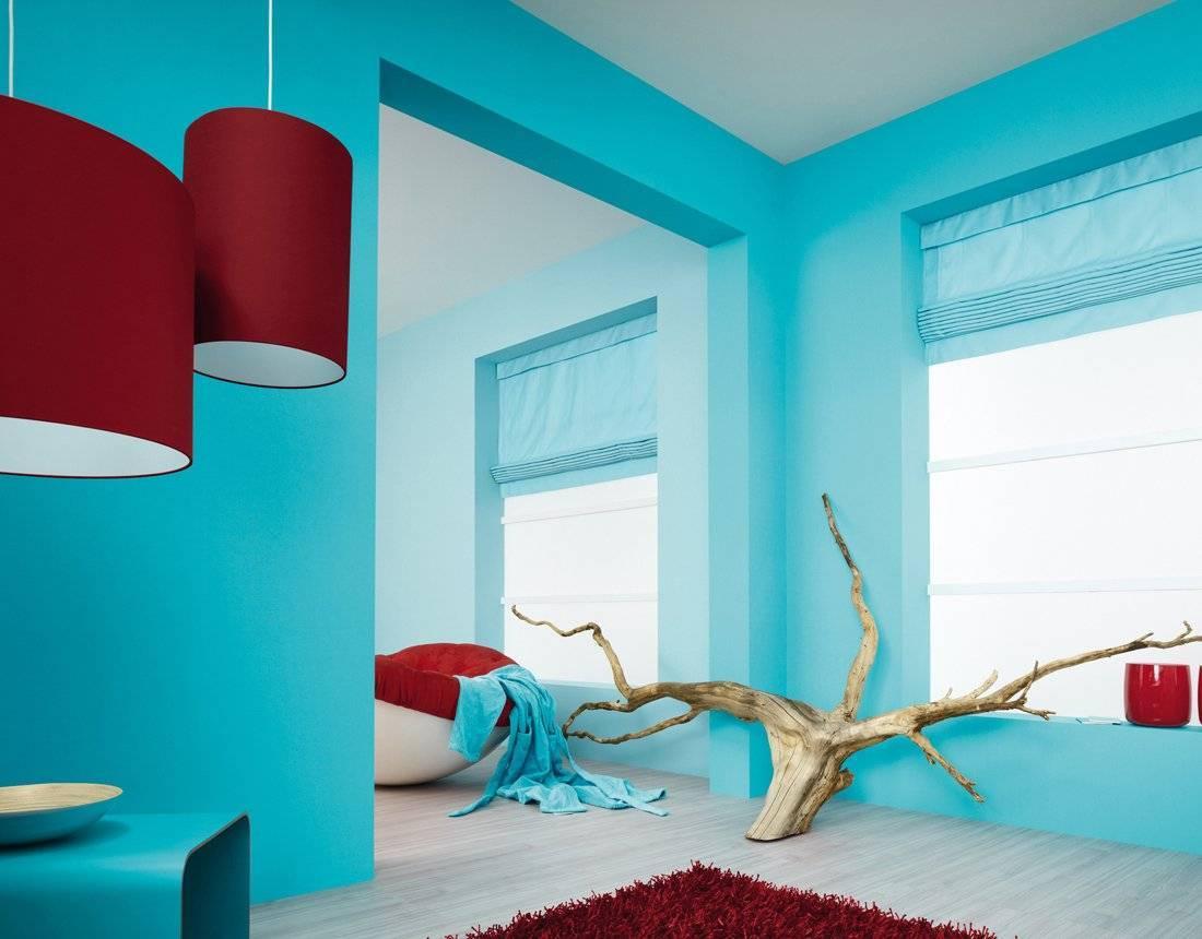 Покраска стен водоэмульсионной краской: как покрасить своими руками