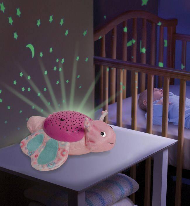 Какие бывают ночники для детской – где их разместить, не вредны ли они и безопасность прежде всего