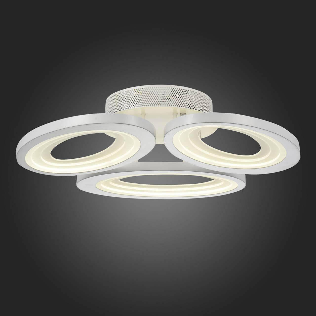 Светодиодные люстры в интерьере