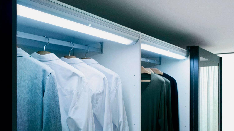 13 полезных аксессуаров для организации гардеробной