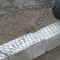 Армирование стен из газосиликатных блоков - клуб мастеров