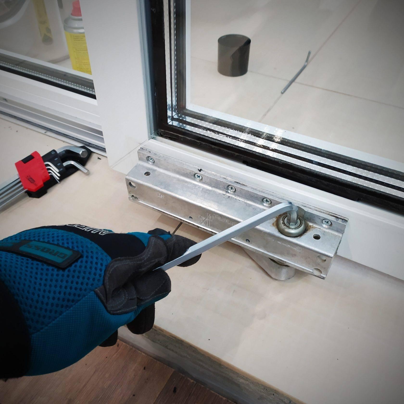 Смазка пластиковых окон своими руками: в домашних условиях, инструкция, фурнитуры, уплотнителей, пвх | ремонтсами! | информационный портал