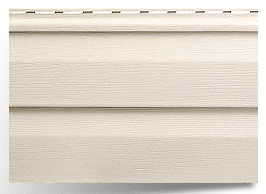 Виниловый сайдинг – монтаж, характеристики и виды материала