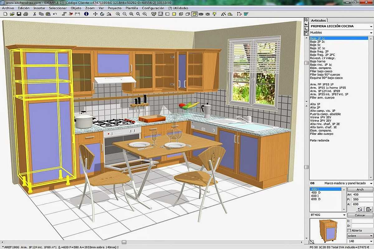 10 бесплатных программ для дизайна интерьера и планировки квартиры
