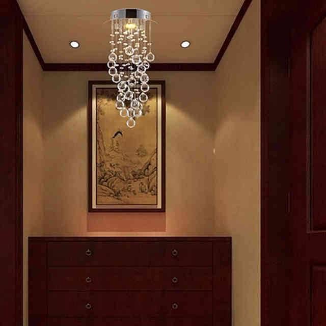Освещение в коридоре квартиры – фото и видео идеи, обзор светильников