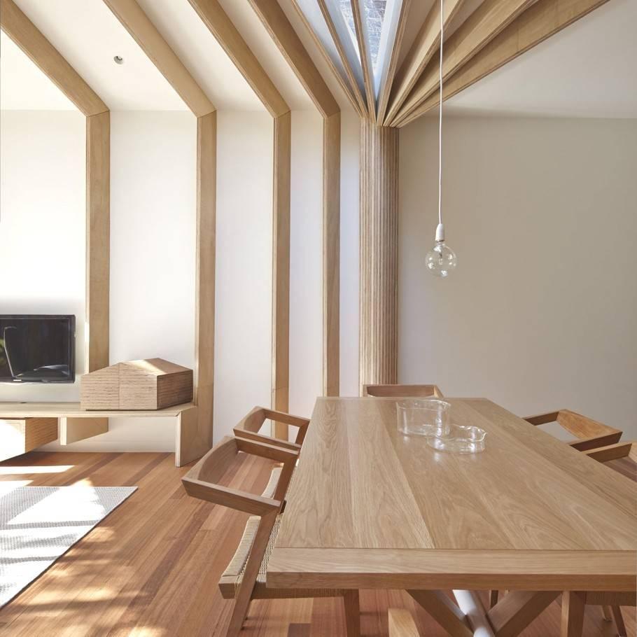 Как увеличить высоту потолка