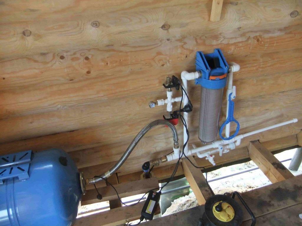 Как не заморозить водопровод на даче | в огороде | яндекс дзен