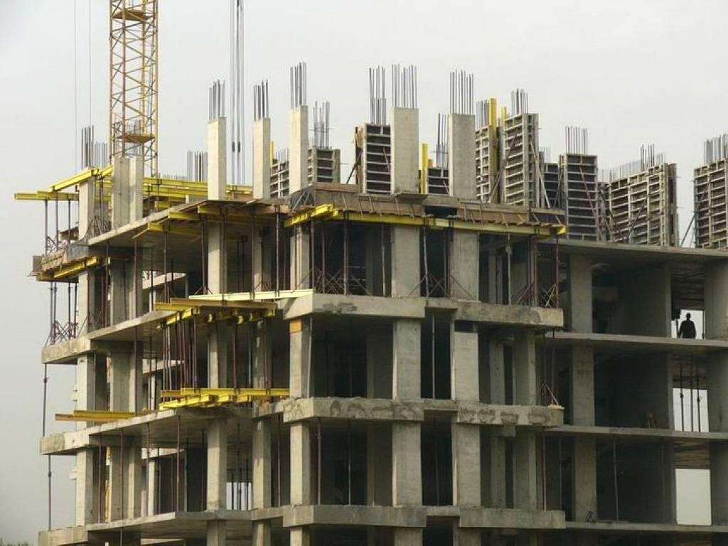 Монолитный дом: планировка и строительство частного дома своими руками, монолитный каркас