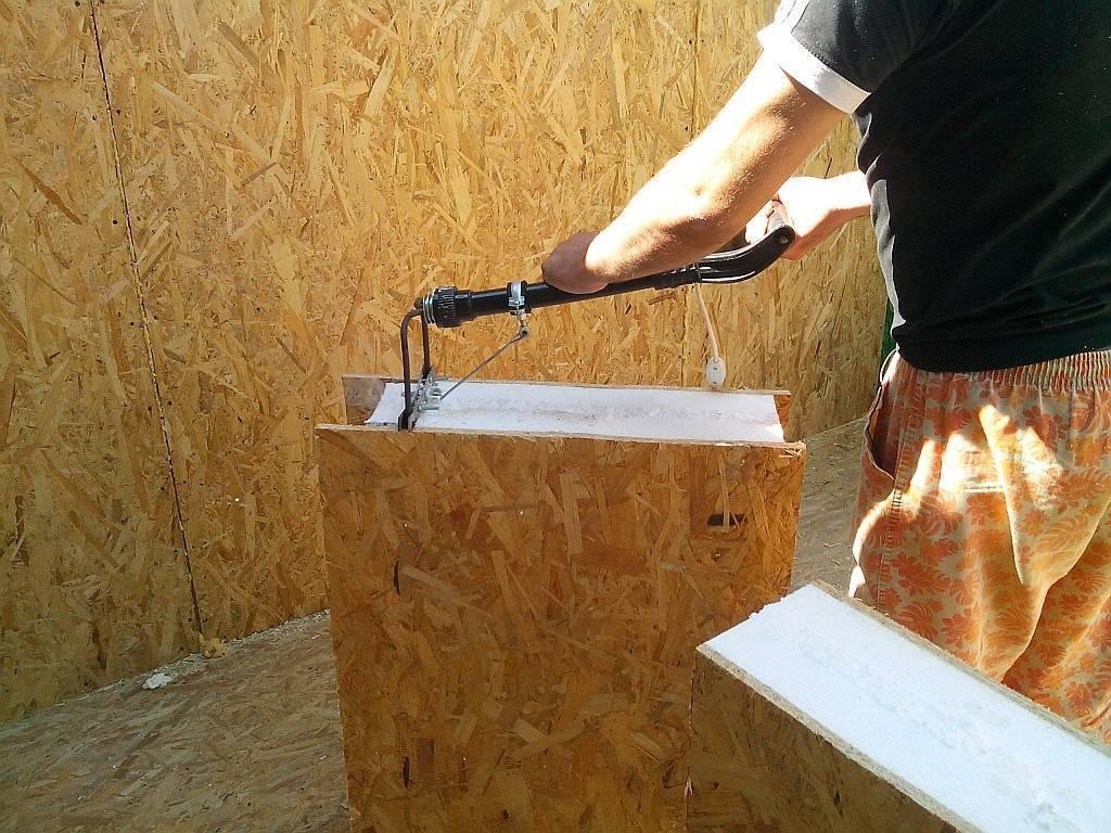 Как сделать сип панели своими руками и видео технологии