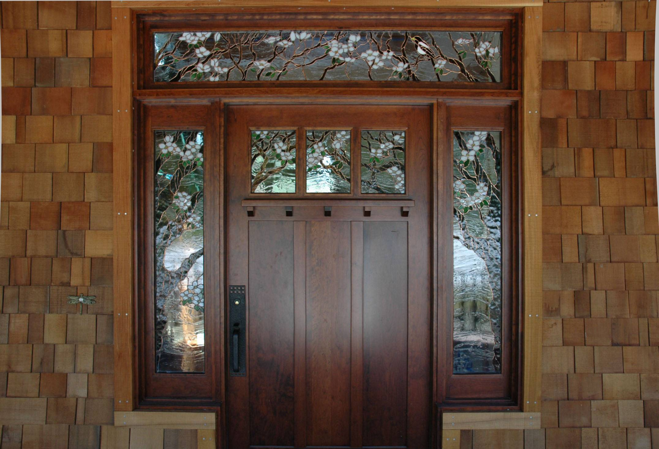 Всё об использовании витражей в интерьере | интерьер и дизайн вашего дома