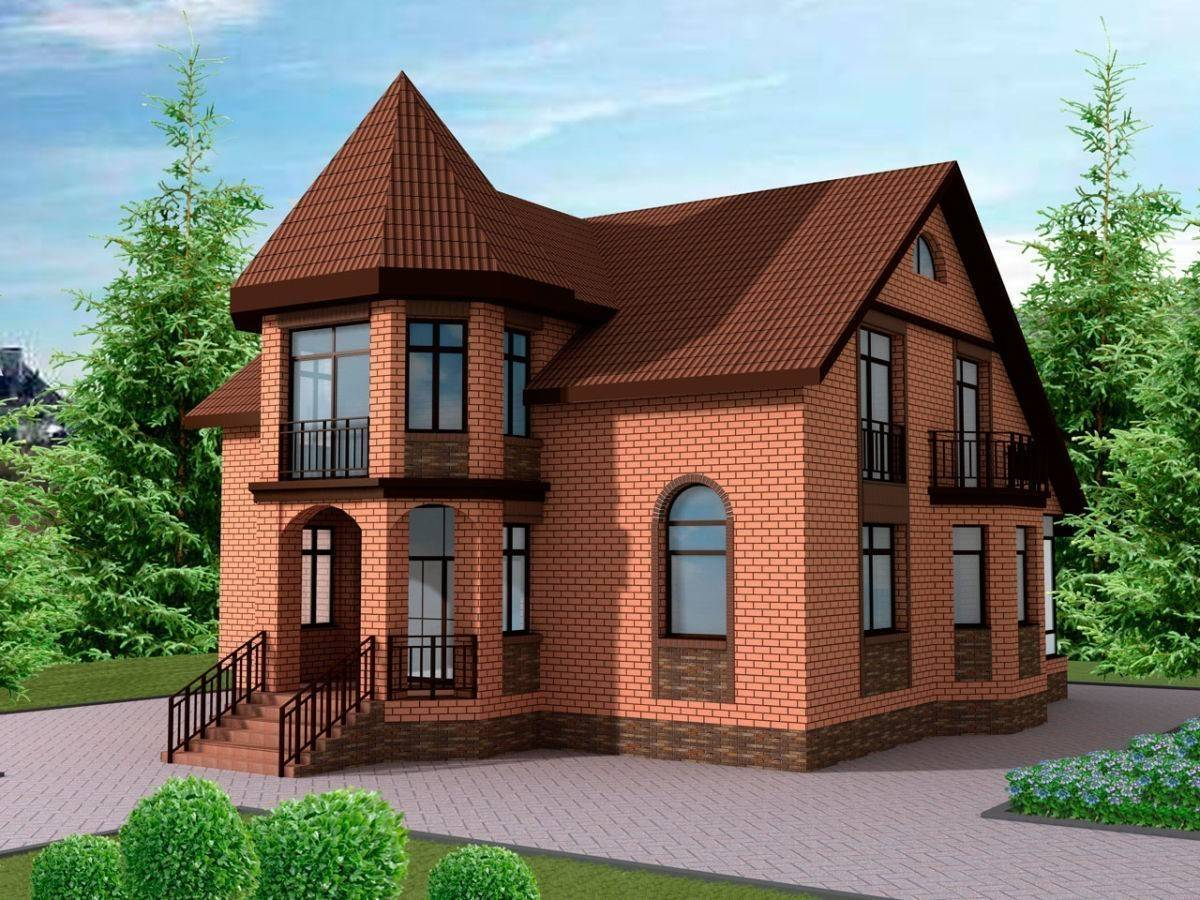 Деревянный дом или кирпичный: какой дешевле построить?