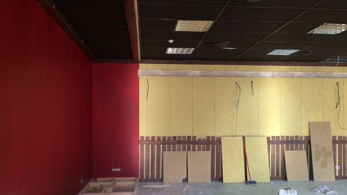Установка звукоизоляции потолка – какую систему выбрать?