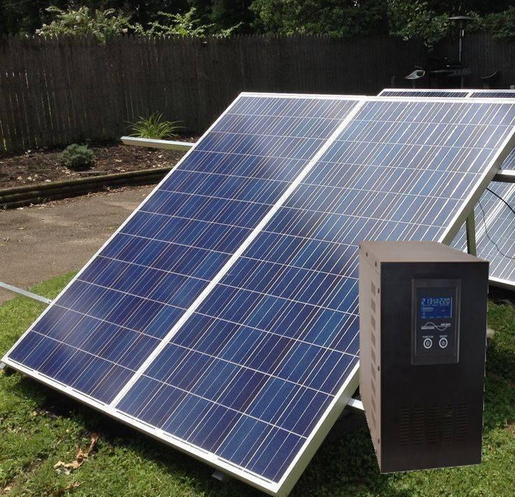 Отопление без газа: 7 альтернативных источников тепла для частного дома