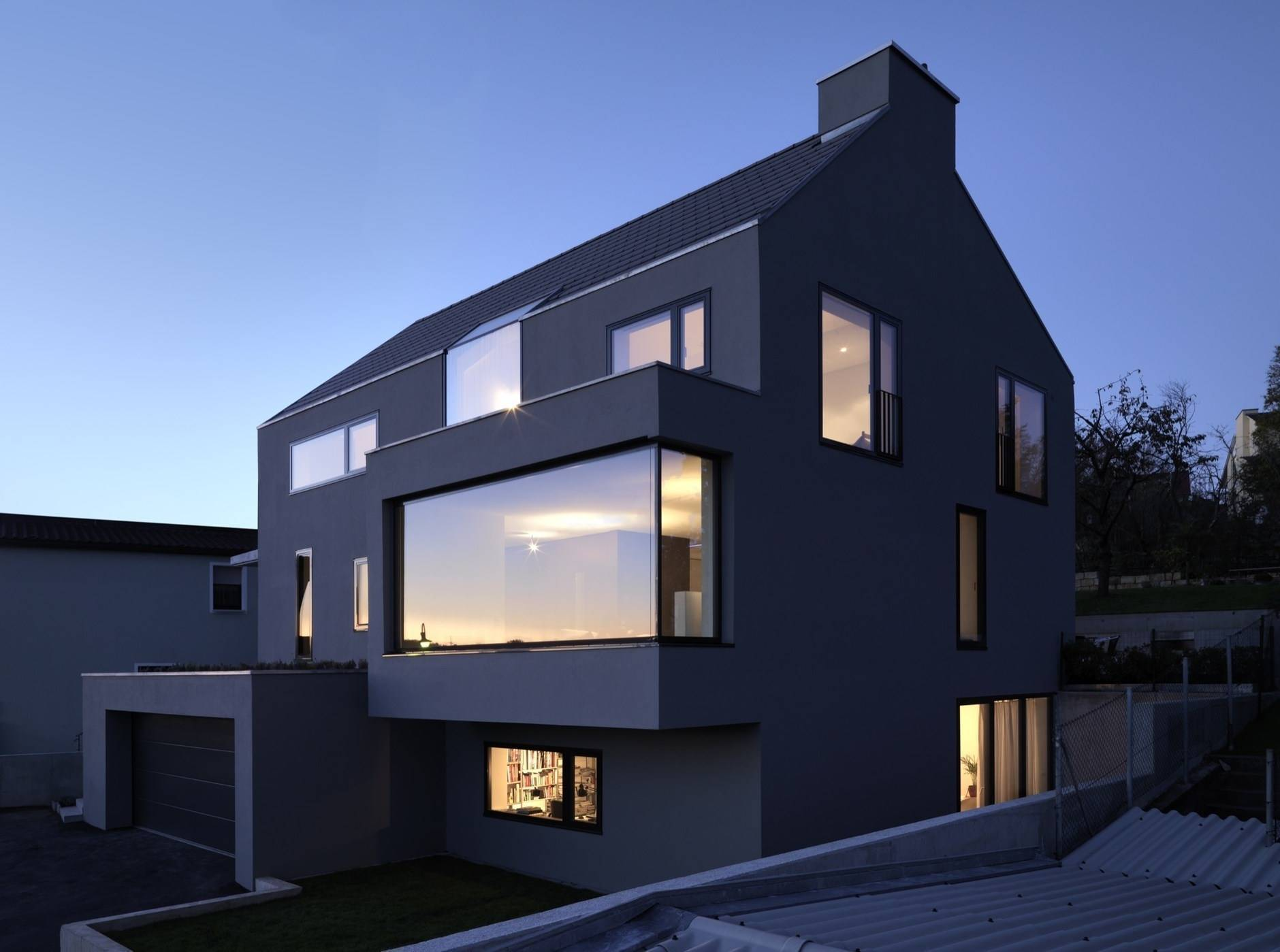 Как избежать ошибок при строительстве частного дома?