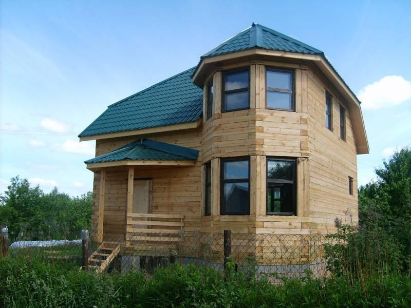 Дом с эркером: 70 фото идей выразительных проектов для постройки
