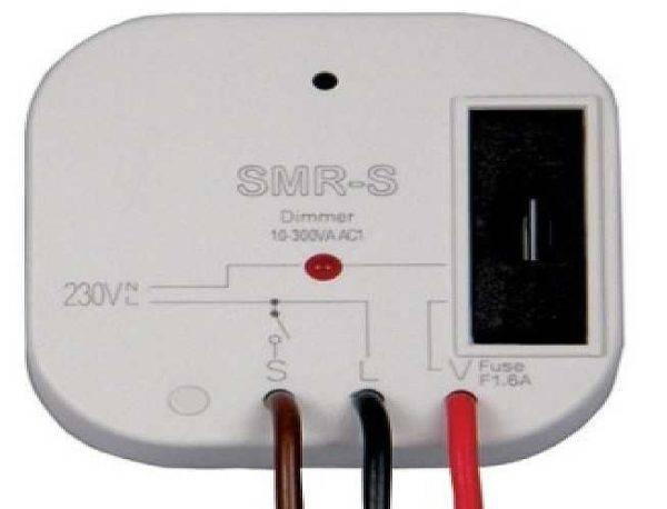 Подключение диммера legrand для светодиодных ламп