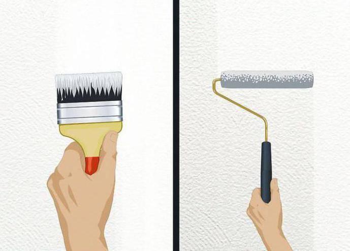 Трафареты для стен под покраску: виды и преимущества
