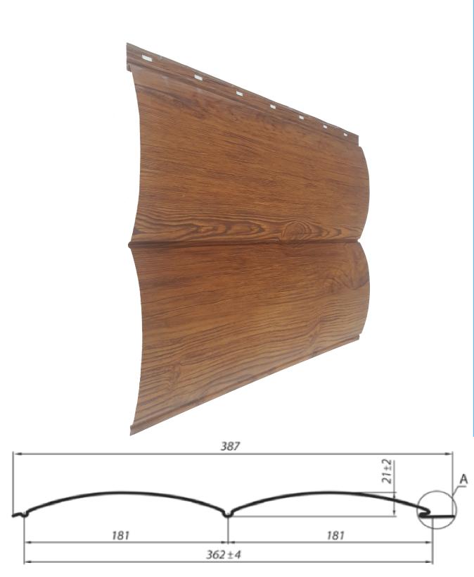 Сайдинг виниловый под бревно блок хаус: инструкция с фото и видео