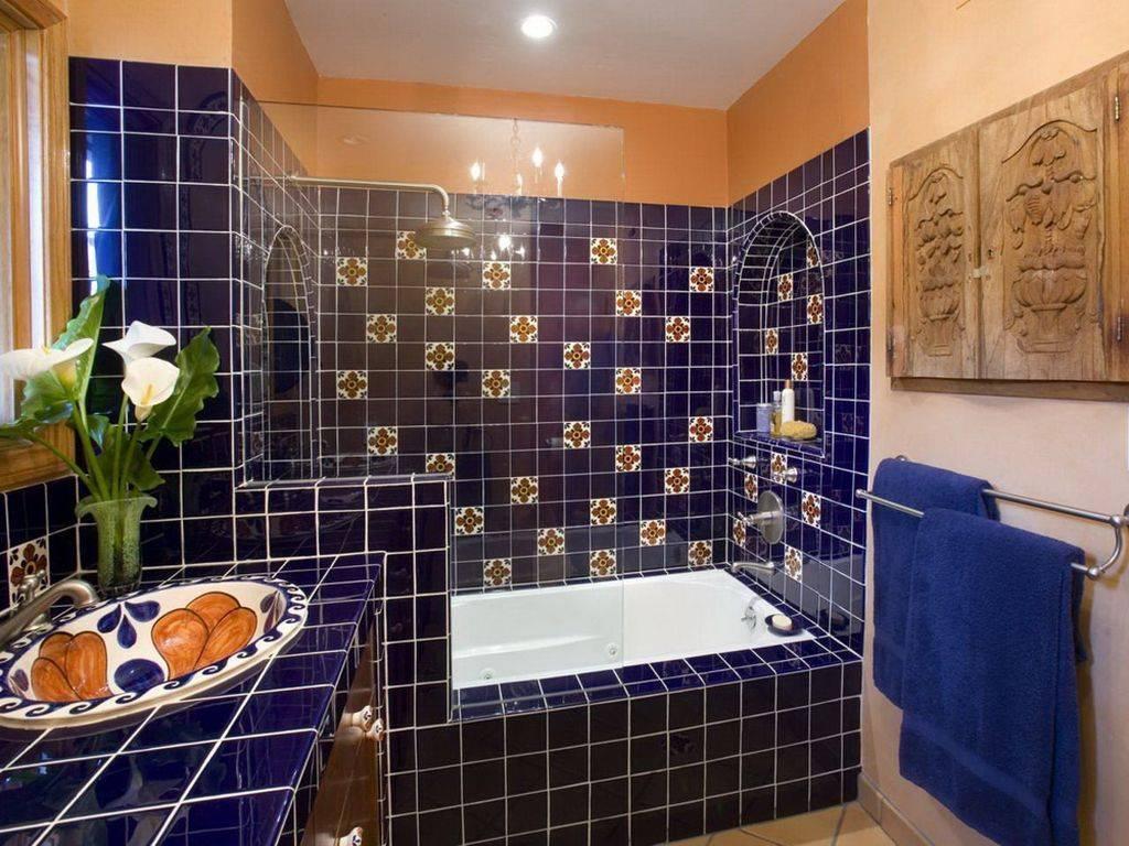 10 материалов, пригодных для отделки стен в ванной комнате | строительный блог вити петрова