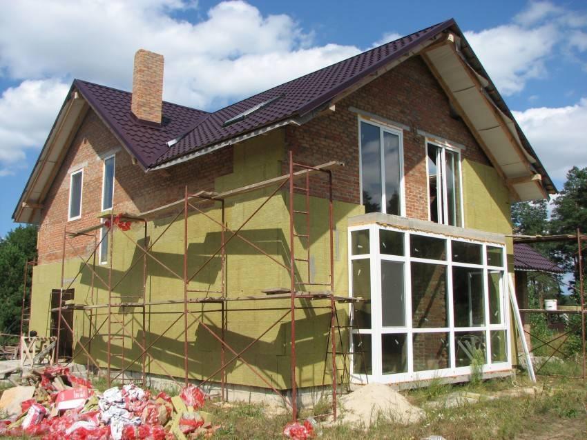 ????недорогие варианты наружной обшивки при отделке деревянного дома - блог о строительстве