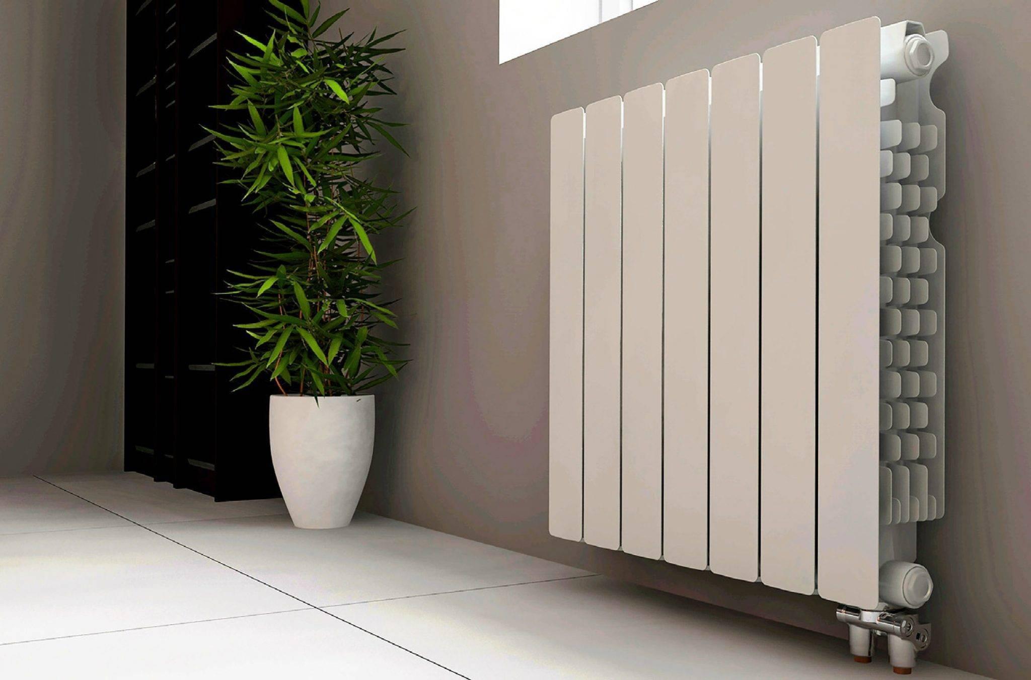 Какие батареи отопления лучше для квартиры: обзор моделей и советы по выбору