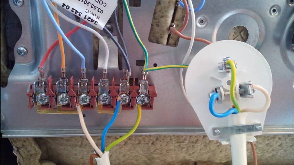 Подключение электроплиты: 100 фото проверки и подключения питания