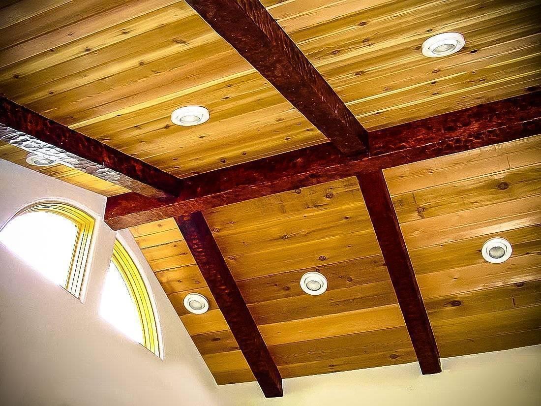 Обшивка гипсокартоном деревянного дома внутри плюсы и минусы