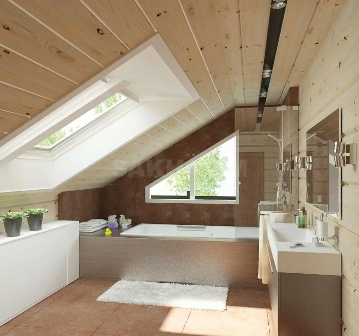 Проекты домов с мансардой (154 фото): мансардные дачные домики 6х6 м, красивые конструкции внутри и снаружи, планировка коттеджа с верандой и эркером