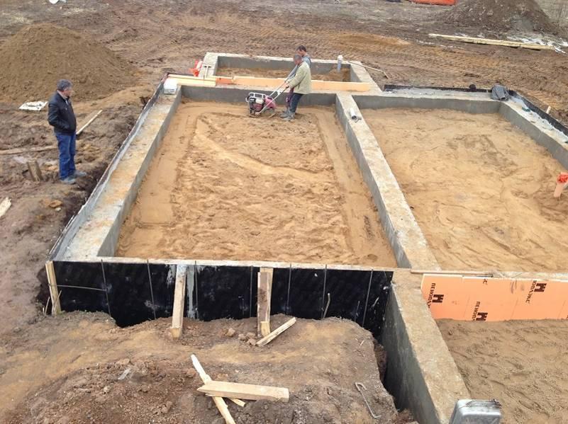 Фундаментные подушки: что нужно знать о них для успешного строительства?
