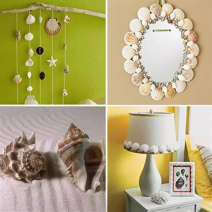 Декор для дома: 115 фото интересных и красивых решений оформления дома своими руками