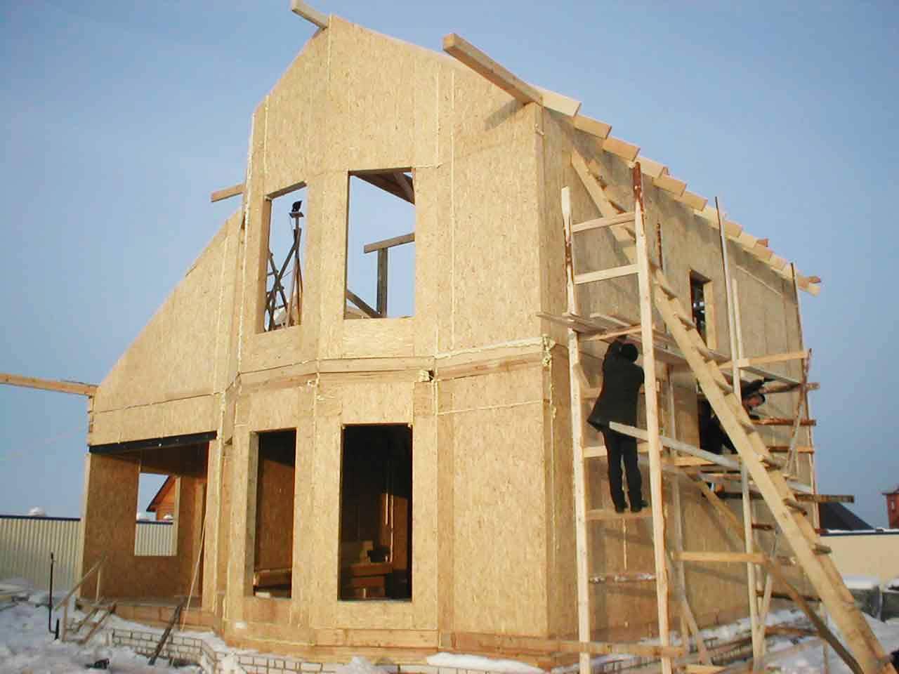 Плюсы и минусы панельных домов