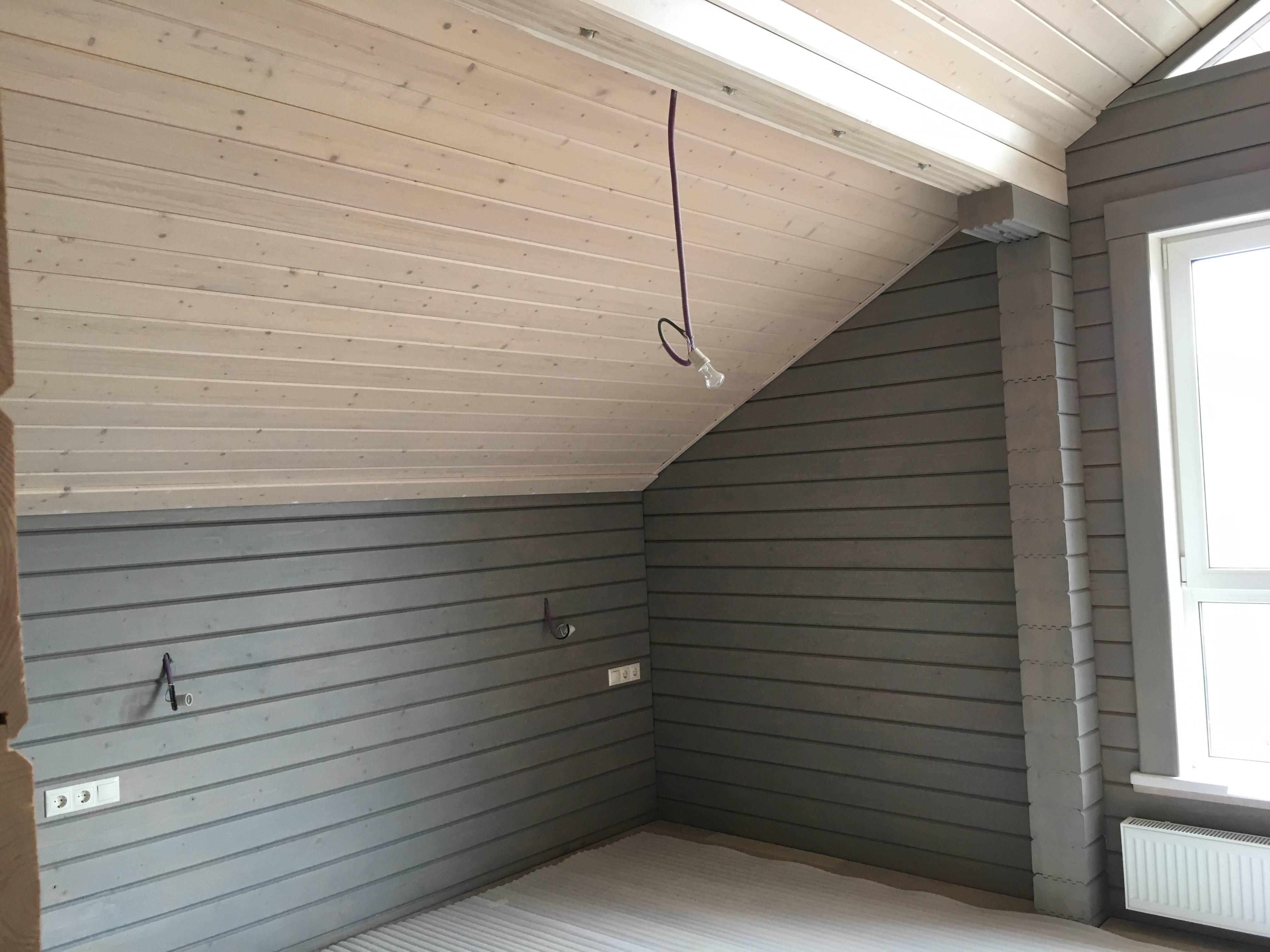 Виды и стоимость красок для потолка в квартире