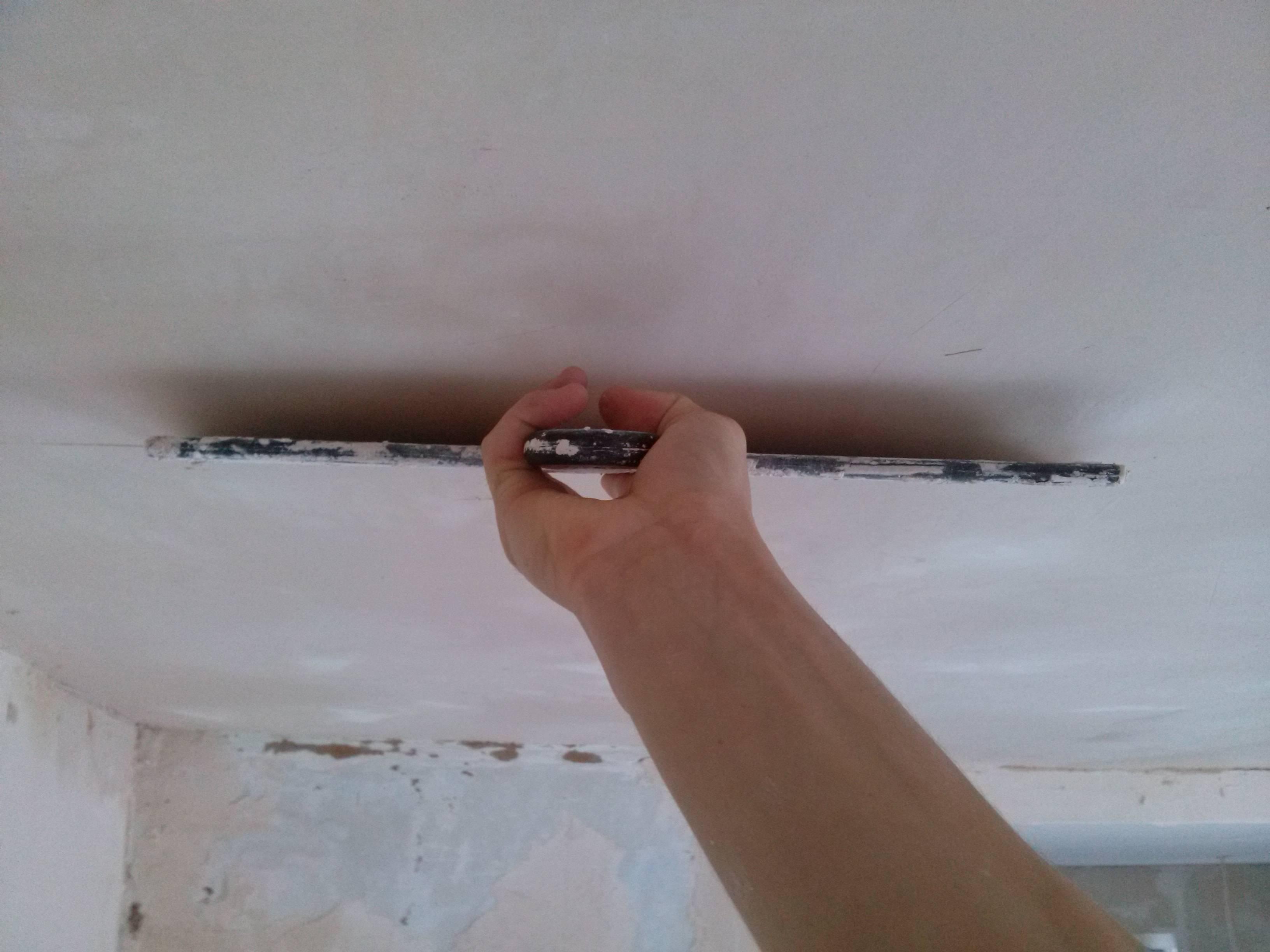 Как правильно шпаклевать стены под покраску: пошаговая инструкция