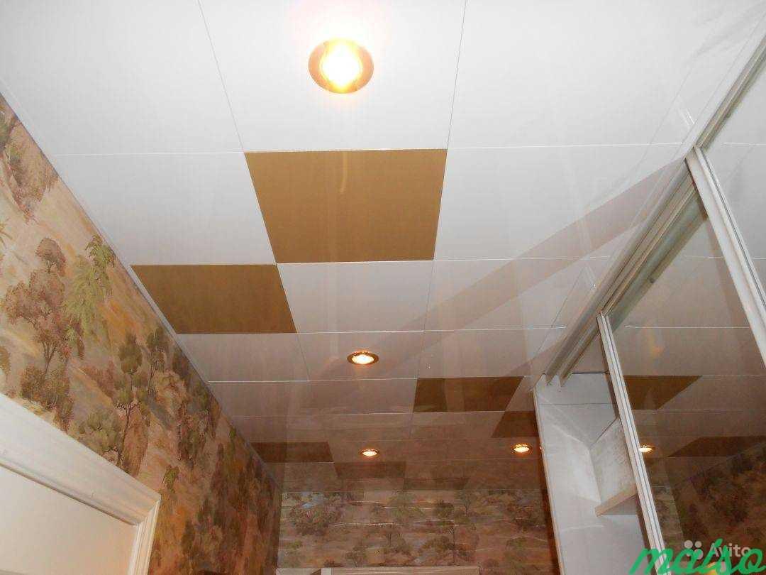 ?монтаж кассетного подвесного потолка и его стоимость - блог о строительстве