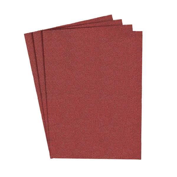Маркировка и виды наждачной бумаги в зависимости от ее назначения, советы по выбору