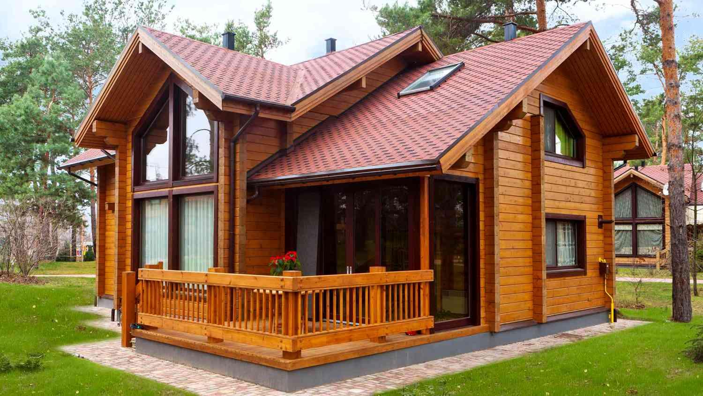 Особенности деревенского стиля в ландшафтном дизайне