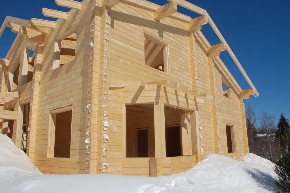 Материалы для строительства дома: как выбрать, какие лучше и дешевле