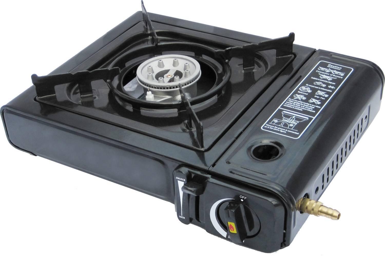 Газовая плита для дачи под баллон (38 фото): как ее подключить? на сколько хватает баллона 50 л? описание плиты «дачница» и других моделей, характеристики настольных плит для баллонного газа