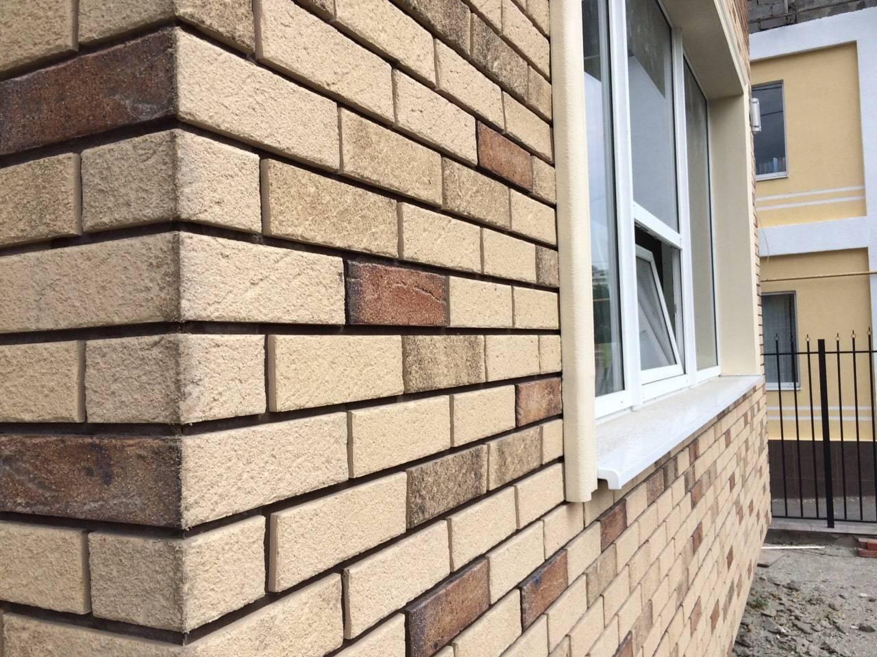 Какой материал лучше для облицовки фасада дома?