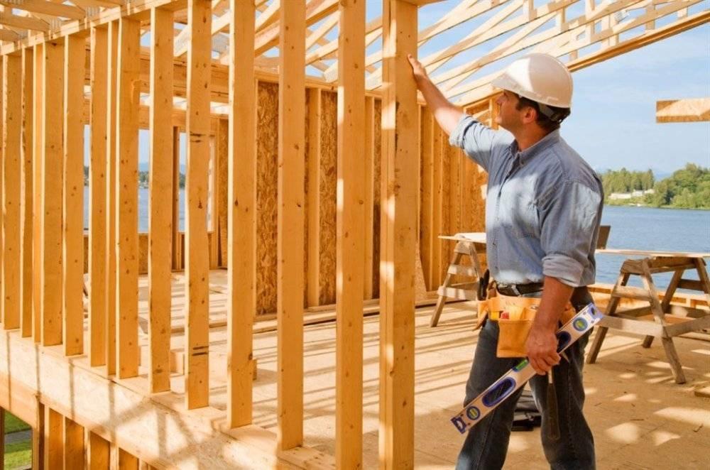 Преимущества и недостатки быстровозводимых каркасных домов