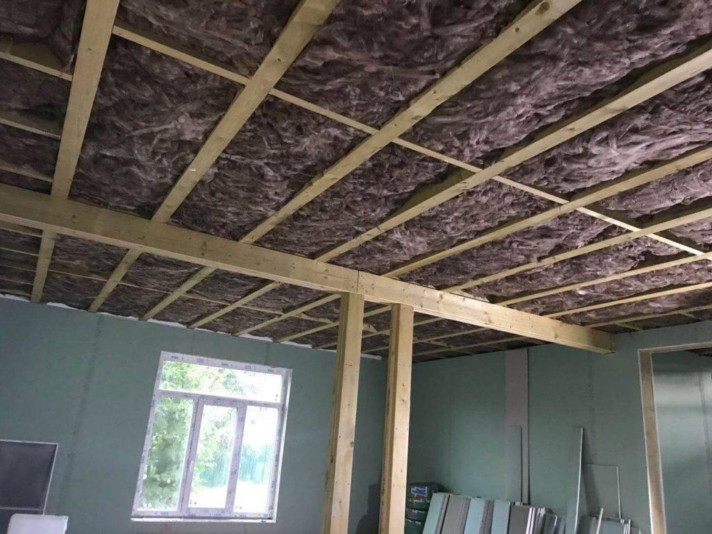 Шумоизоляции стен в деревянном доме: 13 фото с примерами работ