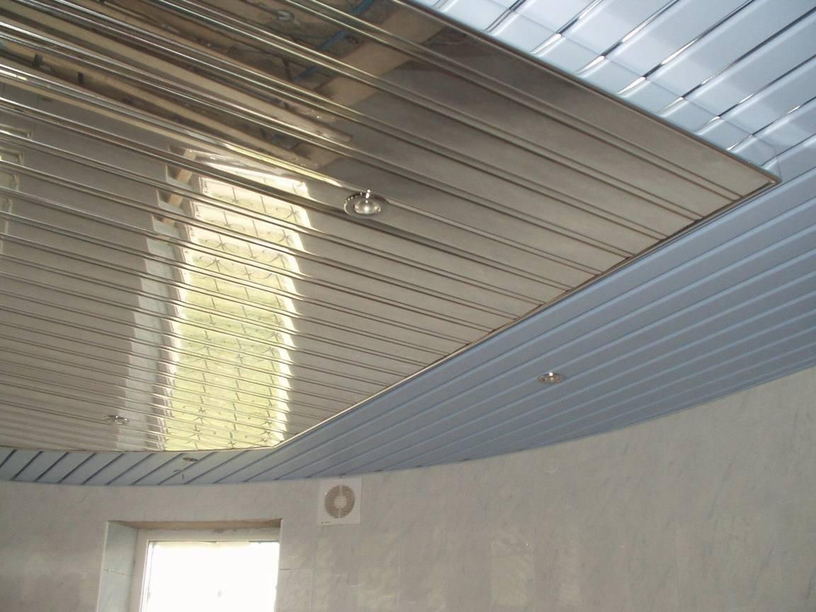 Как выбрать и правильно подшить сайдинг для крыши