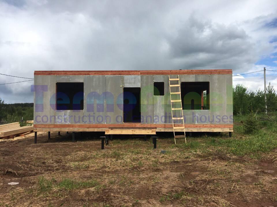 Дом из сип панелей отзывы - недвижимость - первый независимый сайт отзывов россии