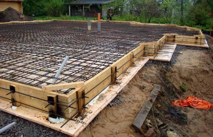С чего начать строительство дома на своем участке в 2020 году - поэтапно, под ижс, документы, как правильно